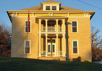 Elkader Lodging Association
