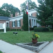 The Carter House Museum