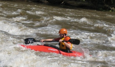 Coming Soon: Turkey River Whitewater Feature